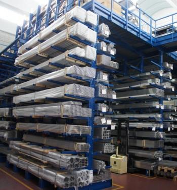 I nostri prodotti for Finestre anodizzate
